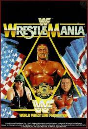 Cover von WWF - Wrestlemania
