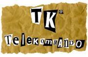 Cover von Telekommando