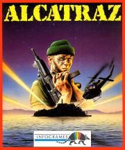 Cover von Alcatraz