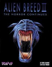 Cover von Alien Breed 2