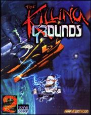 Cover von Alien Breed 3D 2 - The Killing Grounds