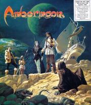 Cover von Ambermoon
