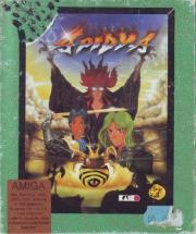 Cover von Apidya