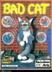 Cover von Bad Cat