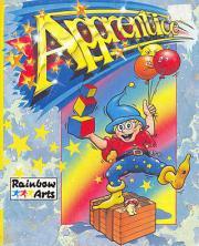 Cover von Apprentice