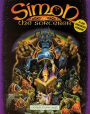 Cover von Simon the Sorcerer