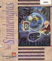 Cover von Das Stundenglas