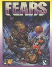 Cover von Fears