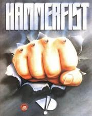 Cover von Hammerfist