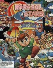 Cover von Parasol Stars