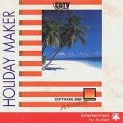 Cover von Holiday Maker