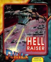 Cover von Hell Raiser