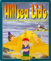 Cover von Hillsea Lido