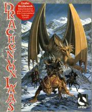 Cover von Drachen von Laas