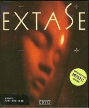 Cover von Extase