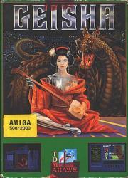 Cover von Geisha