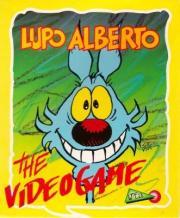 Cover von Lupo Alberto