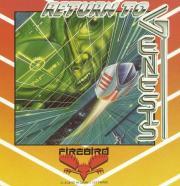 Cover von Return to Genesis