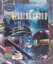 Cover von The Killing Cloud