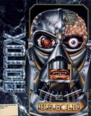 Cover von Rotox