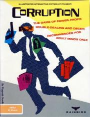 Cover von Corruption