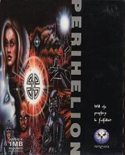 Cover von Perihelion - The Prophecy