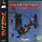 Cover von Outzone