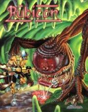 Cover von Rubicon