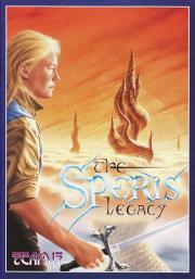 Cover von The Speris Legacy