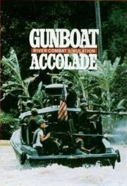 Cover von Gunboat