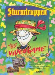 Cover von Sturmtruppen - The Videogame