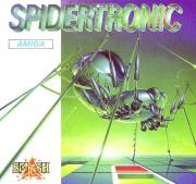 Cover von Spidertronic