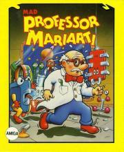 Cover von Mad Professor Mariarti