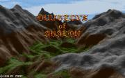 Cover von Dungeons of Avalon