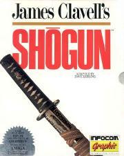 Cover von Shogun