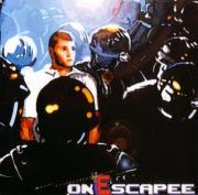 Cover von onEscapee