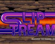 Cover von Slipstream