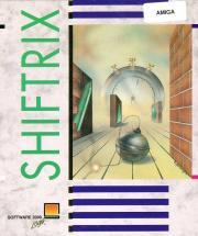 Cover von Shiftrix