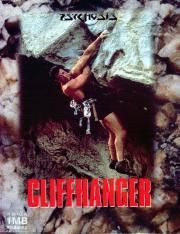 Cover von Cliffhanger