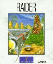 Cover von Raider