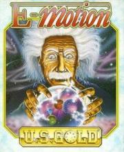 Cover von E-Motion