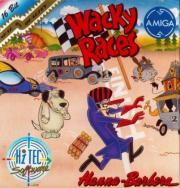 Cover von Wacky Races
