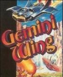 Cover von Gemini Wing