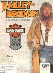 Cover von Harley-Davidson - The Road to Sturgis