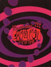 Cover von The Humans 3: Evolution - Lost in Time