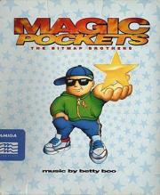 Cover von Magic Pockets