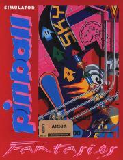 Cover von Pinball Fantasies