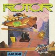 Cover von Rotor