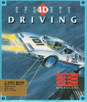 Cover von 4D Sports Driving