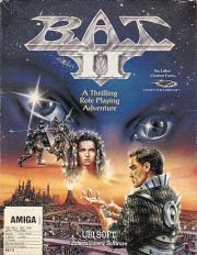 Cover von BAT 2